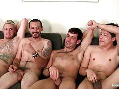 These Guys Are Here For Some Nice Jerk Off 2