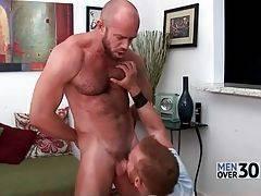 Steven Ponce Attacks His Friend Matthew Stevens 2