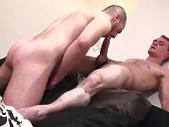 Real guys in the hottest action where you can feel the sex