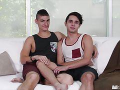 Ashton Heart & Aiden Ward